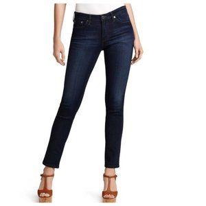 AG Jeans The Stilt Cigerette Leg Skinny Jeans